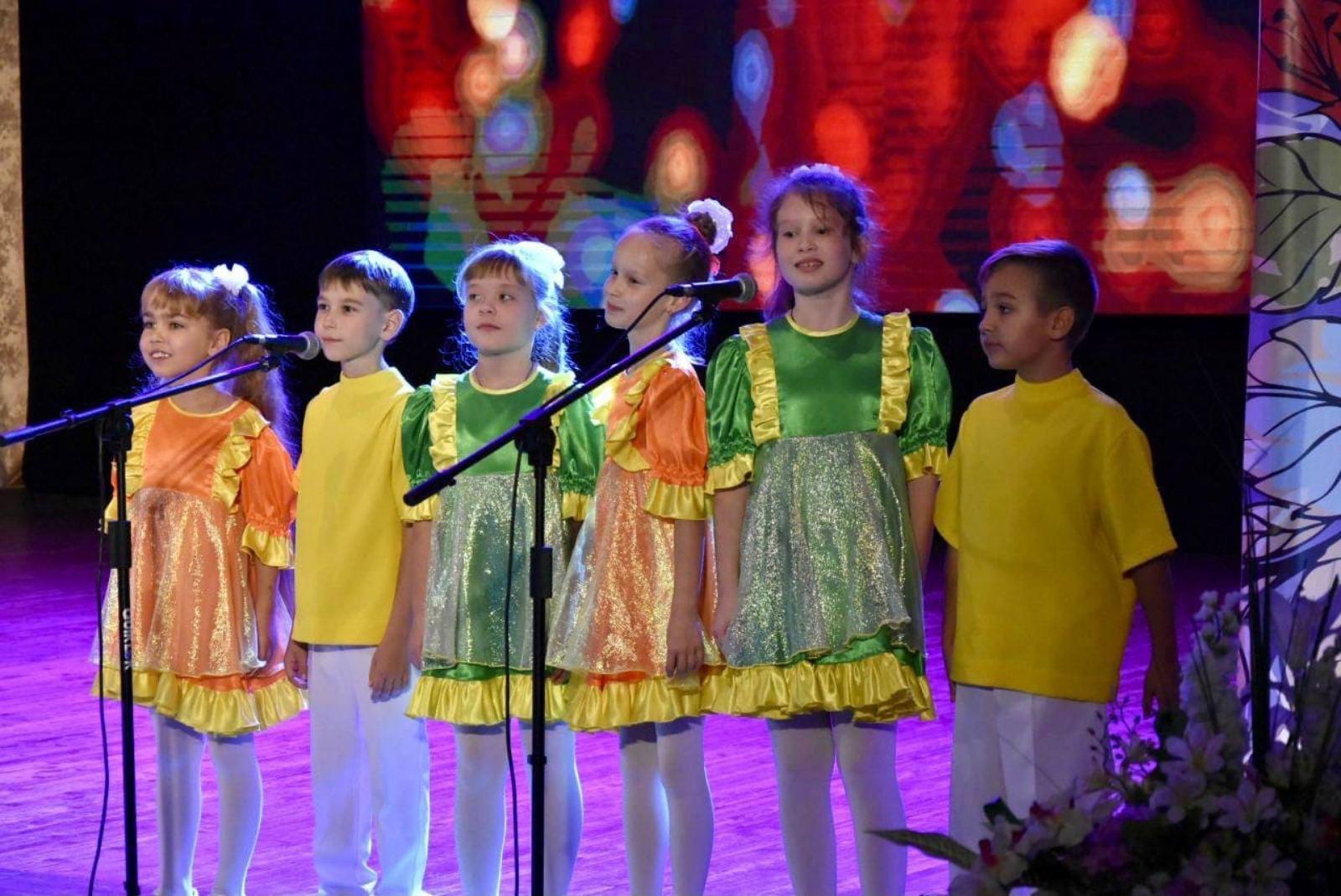 праздничное мероприятие, посвященное Дню дошкольного работника